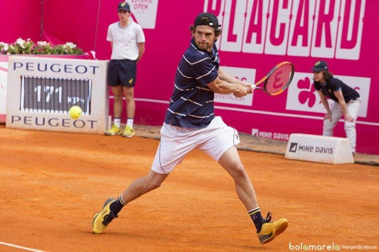 Pedro Sousa vence e marca encontro com João Domingues no Braga Open