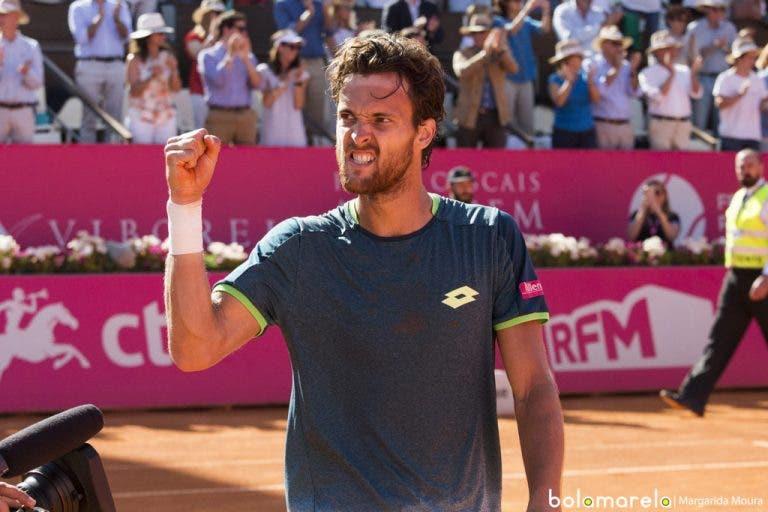 Fez-se história no Estoril: João campeão em Portugal