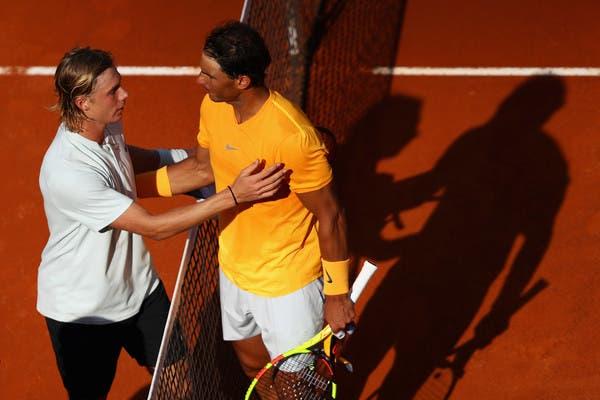 Corretja: «Adoro o Shapovalov, mas não creio que possa ganhar Roland Garros. Nadal depende 100% de si»
