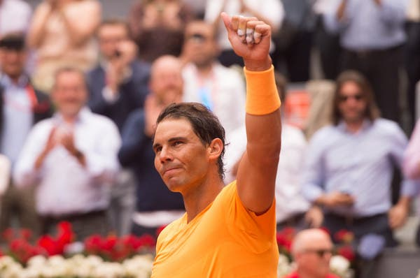 Thiem interrompe recorde de Nadal e Federer volta a número um — Ténis