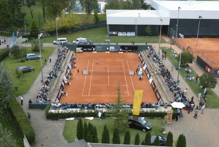 CT Braga celebra 40 anos com o Challenger de Braga