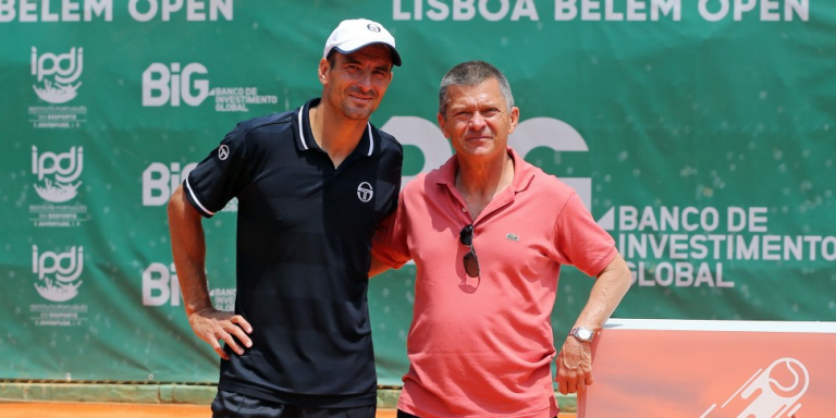 Lisboa Belém Open pode regressar com… torneio feminino