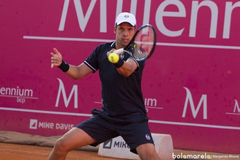 Gilles Muller anuncia que vai retirar-se do ténis