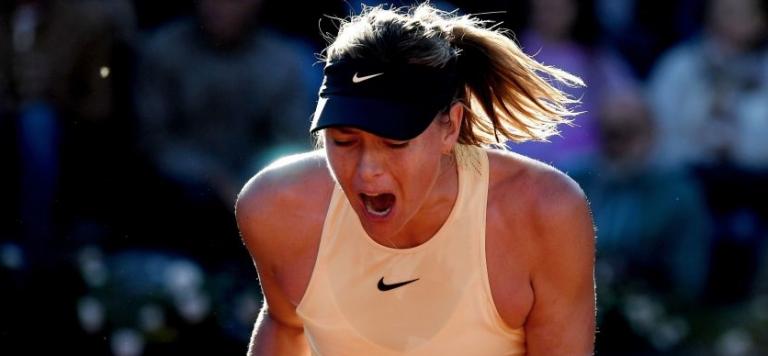 Ferrer elogia Sharapova: «É uma espécie de Nadal do circuito feminino»