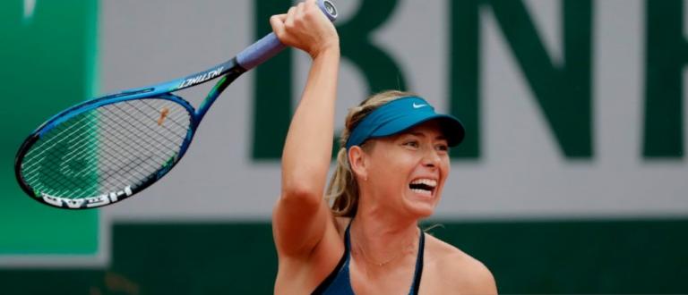 Montréal. Sharapova, Venus e Pliskova jogam já HOJE no Canadá