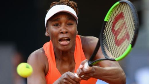 WTA de Madrid perde duas top 10 logo no primeiro dia
