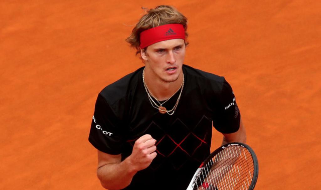 Mladenovic desiste em desespero na primeira ronda de Roma