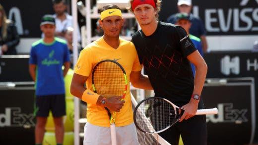 Wilander: «Zverev é o jogador perfeito para derrotar o Nadal em Roland Garros»