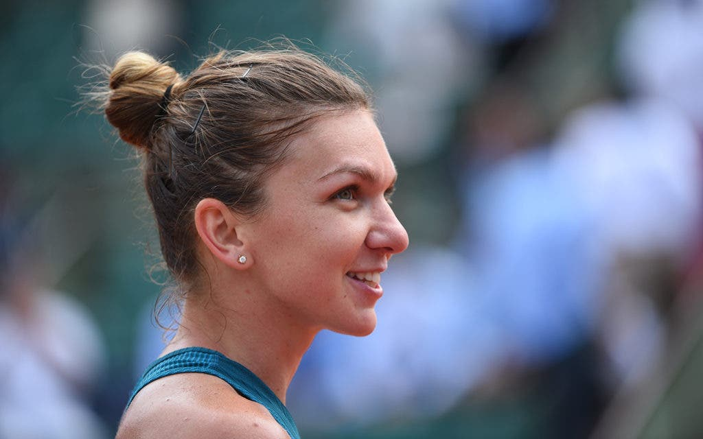 US Open. As 32 cabeças-de-série femininas para 2018