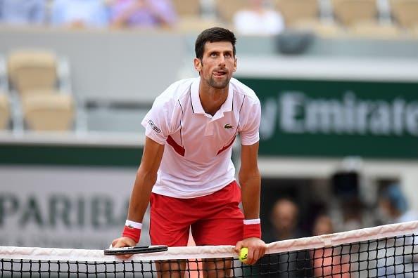 Djokovic: «Por vezes, perder é mais importante que ganhar, é um grande desafio para a tua mente»
