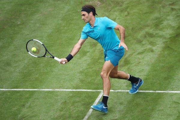 Penúltimo desafio de Federer rumo ao número 1 é argentino