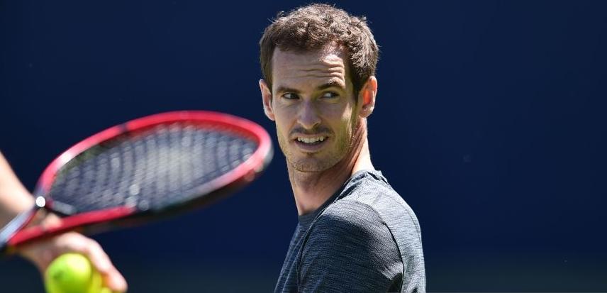 Andy Murray muda de ideias e DESISTE de Wimbledon