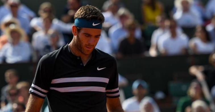 Del Potro desiste do Australian Open e dá lugar… a Pedro Sousa