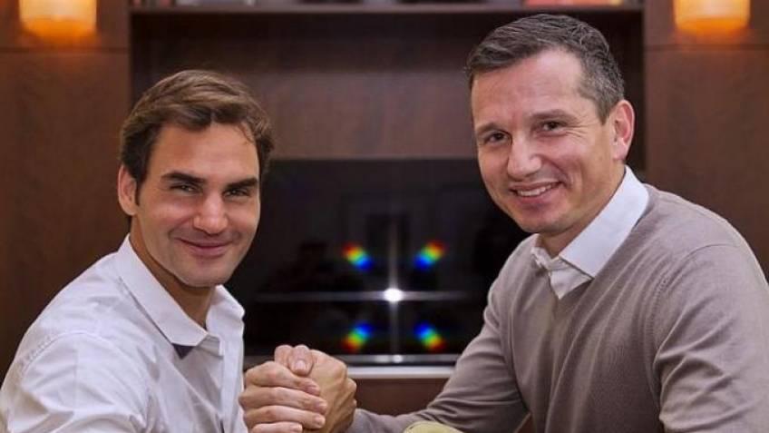 Diretor do torneio de Roterdão: «O Federer é número 1 porque os rivais estão lesionados»