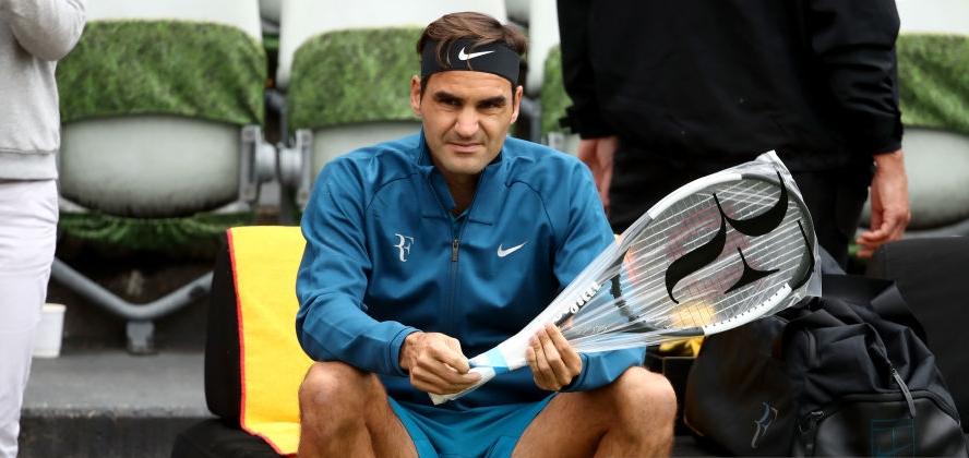 Federer responde a Wilander e McEnroe e pede proteção: «Já fiz muito pelo circuito e deviam proteger-me»