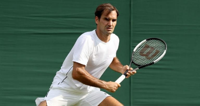 Luta pela marca RF entre Nike e Federer promete ser dura