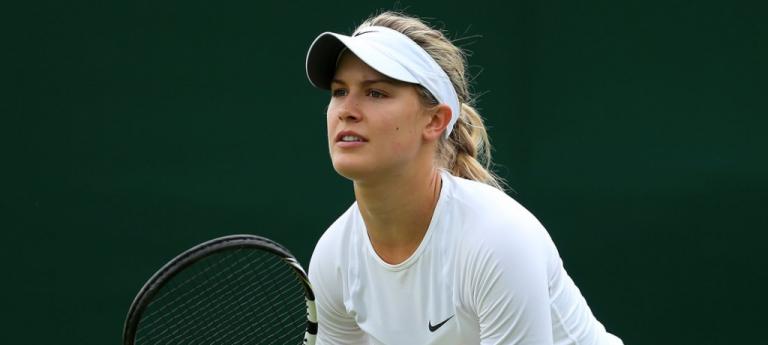 Antigas finalistas, Bouchard e Zvonareva avançam no qualifying de Wimbledon