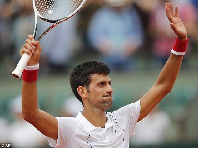 Novak Djokovic escapa a Bautista Agut e marca encontro com Verdasco
