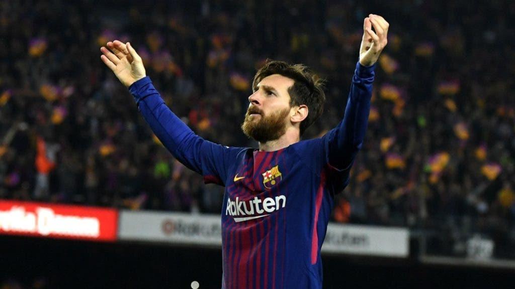 Rakitic: «Se Messi fosse tenista teria 50 títulos do Grand Slam»