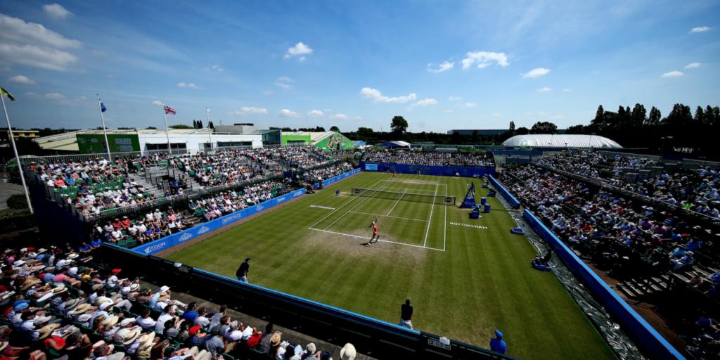Eurosport volta a transmitir ténis em direto esta quinta-feira