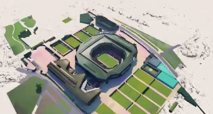 O (fabuloso) vídeo oficial de promoção a Wimbledon 2018