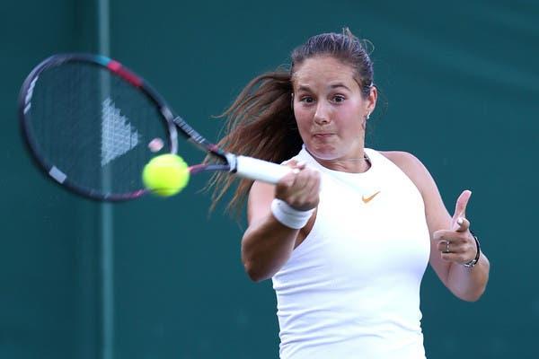 Kasatkina segue para os 'oitavos'; Van Uytvanck continua a surpreender em Wimbledon
