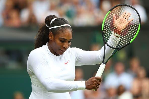 Navratilova: «Se a Serena chegar à segunda semana no US Open vai ser difícil alguém pará-la»