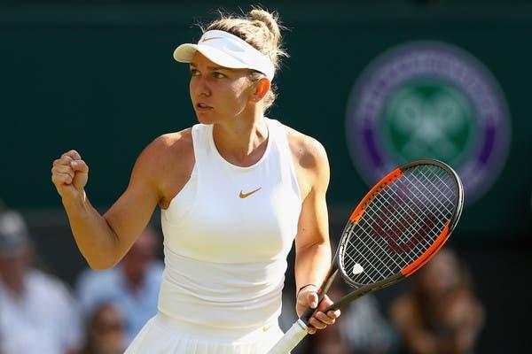 Simona Halep: «Eu admiro a Serena Williams»
