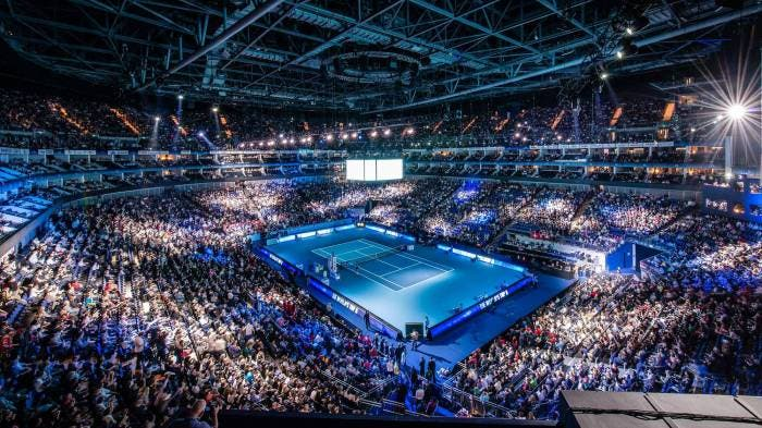 ATP Finals vão homenagear Gustavo Kuerten e Lleyton Hewitt