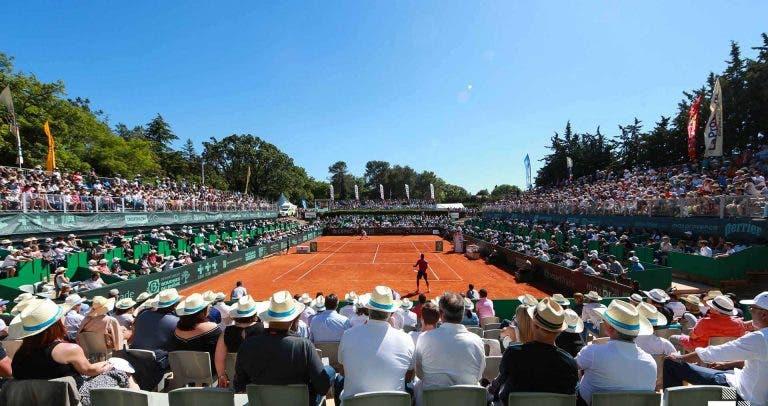 Torneios challenger de Praga e Todi contam com vários top 100