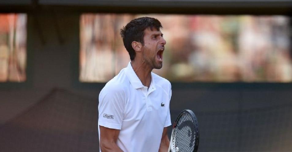 Djokovic quer justiça e pediu para jogar os quartos-de-final no Court Central