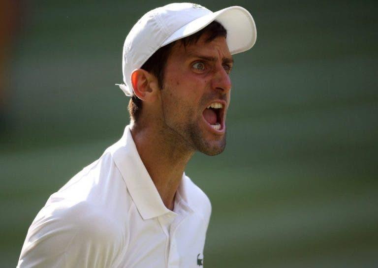 Toni Nadal garante: «Djokovic não tem pontos fracos»