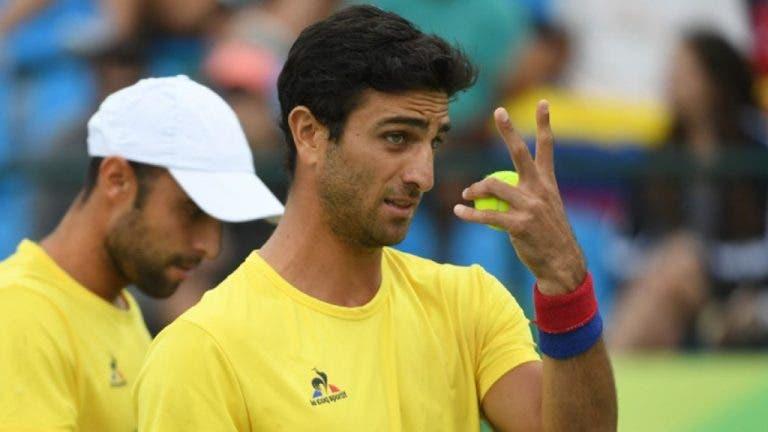 Robert Farah deve ser absolvido e jogar o Rio Open