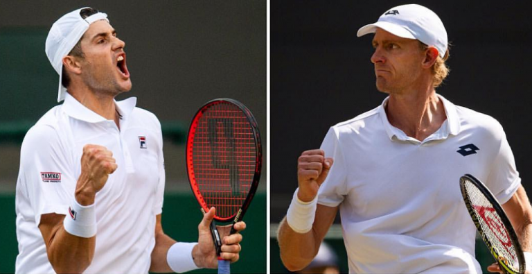 Wimbledon pondera introdução do tie-break no quinto set