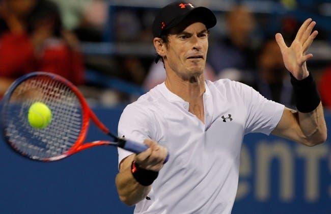 Andy Murray junta-se a Rafa Nadal no ATP 250 de Brisbane para abrir nova temporada