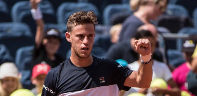 Schwartzman regressa aos quartos-de-final de um ATP pela 1.ª vez desde Roland Garros