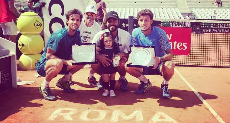 João Sousa defronta semifinalista de 2017 (e grande amigo) na 2.ª ronda