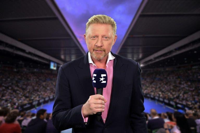 Becker: «Em algum momento vou deixar de ser figura pública. Ninguém vai saber de mim»