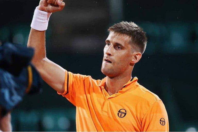 ATP 250 de Kitzbuhel com final entre dois qualifiers