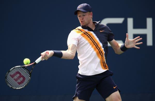 US Open. Isner entra a vencer; Edmund e Bautista-Agut surpreendidos na estreia