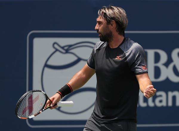 Baghdatis arrasa organização do US Open: «Não fazem o seu trabalho, é um desastre»