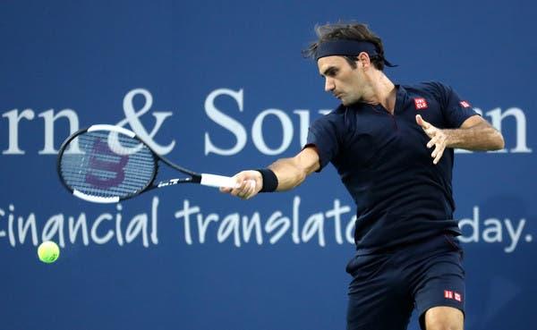 Federer: «Se mandasse colocava mais encontros à melhor de cinco sets no circuito ATP»
