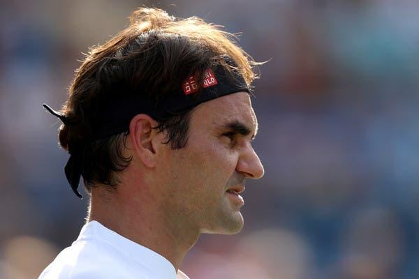 Federer: «A sensação de perder este encontro foi pior que o de Wimbledon com o Anderson»