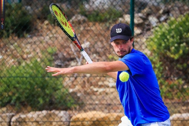 Primeiro dia do Vale do Lobo Open sem vitórias portuguesas