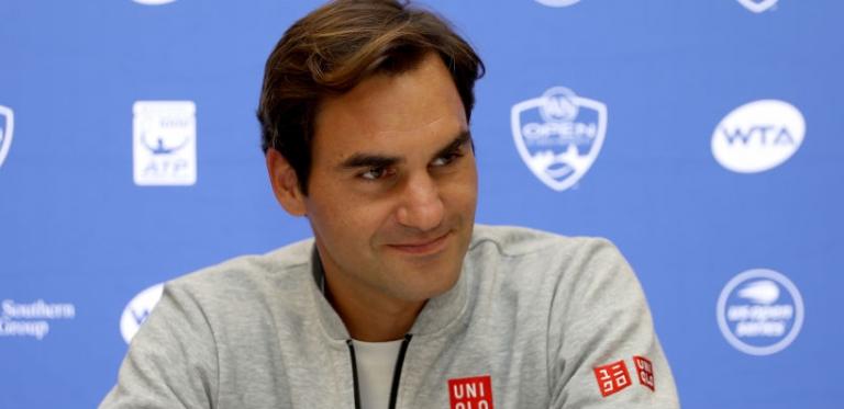 Federer diz por que não há gays assumidos no ATP e garante: «Não haveria qualquer problema»