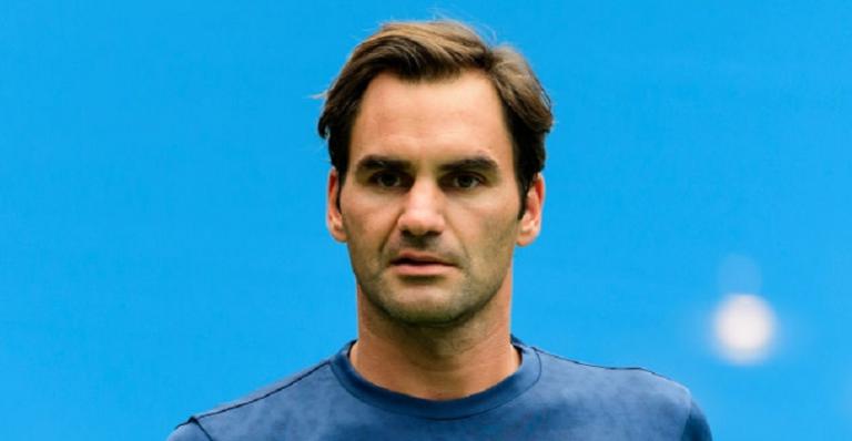 Horários dos encontros de Federer na Taça Hopman