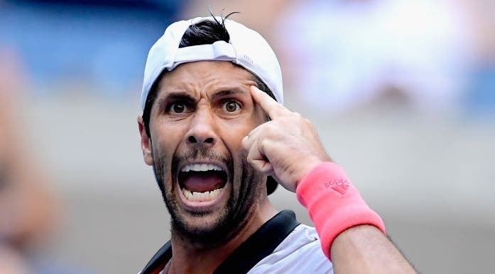 Verdasco elimina Murray na segunda ronda do US Open