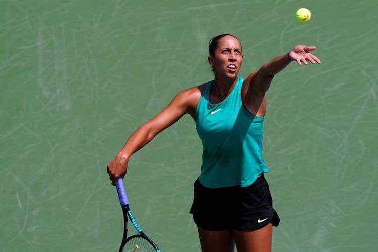 Madison Keys tem novo treinador