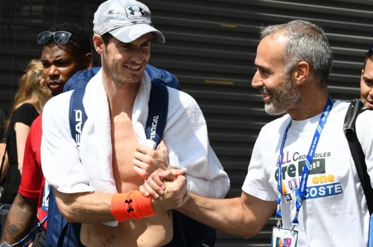 Murray, campeão em 2012: «Pensar que posso ganhar o US Open é irrealista»