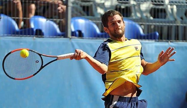 Pedro Sousa pensa no ranking e não vai ao US Open